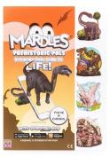 Mardles Stickers - Prehistoric Pals