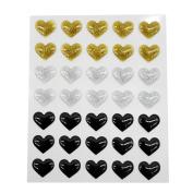 Pinzhi Enamel Dots Resin Scrapbooking Stickers Self-adhesive DIY Paper Album Crafts New FL-03