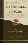 La Famiglia Foscari [ITA]