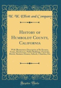 History of Humboldt County, California
