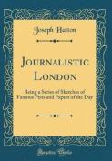 Journalistic London
