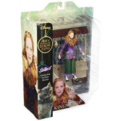 diamond select toys alice through the looking glass