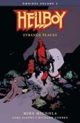 Hellboy Omnibus Volume 2