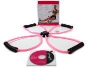 Pineapple Fitness Home Gym Exerciser Training Ab Workout Muscle Body Slimming