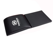 Hardy Strength Ab Mat with Protective Pad, Sit Up Mat for Crossfit