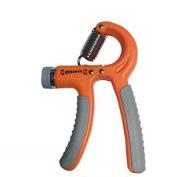 Forfar Grip Hand Gripper Adjustable Hand Strength Tranining Heavy Strength Exericse Gripper Hand Gripper Sports