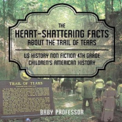 The Heart-Shattering Facts about the Trail of Tears - Us History Non Fiction 4th Grade Children's American History