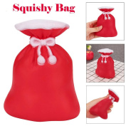 Soft Bag Doll Scented Squishy Toys, HOMEBABY 11.6cm Slow Rising Squeeze Toys Cream Scented Decompression Toys Fun Toy Gift Kids Soft Toy Jumbo Collection Easter Gift Phone Strap
