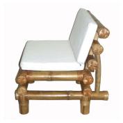 Bamboo54 KD Payang Big Bamboo Chair with Cushion