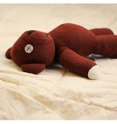 M-G-X Lovely Teddy Bear Soft Toy Plush Teddy Bear 35cm