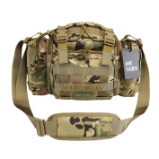 OneTigris Tactical Deployment Bag with Shoulder and Waist Strap
