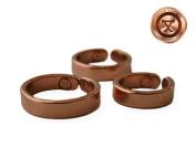 Best Copper Magnetic Ring Lapaz Medium Size 10