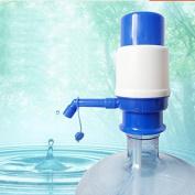 Kicode Practical 18.9l Bottled Water Drinking Hand Press Manual Pump Dispenser Faucet Tool