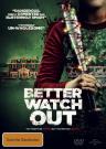 Better Watch Out [Region 4]