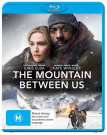 The Mountain Between Us [Region B] [Blu-ray]
