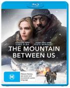 The Mountain Between Us [Region B] [Blu-ray]