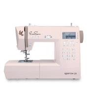 EverSewn Sparrow30-310 Stitch Computerised Sewing Machine