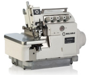Reliable 5400SO 3/4 Thread Direct Drive Serger Semi Submerged Sewing Machine