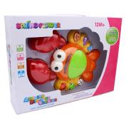 Big Eyes Lobster Interactive Kids Developmental Toy