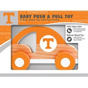 NCAA Tennessee Push & Pull Toy by MasterPieces
