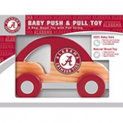 NCAA Alabama Push & Pull Toy by MasterPieces