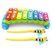Rainbow Garden Xylophone for Babies Preschool Kids