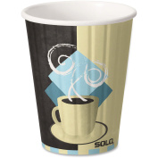 Solo Insulated Paper Hot s