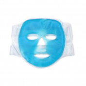 Lovely House Gel Hot Ice Pack Cooling Face Mask Pain Headache Relief Relaxing