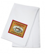 Cramer's Choice Coffee - Vintage Label