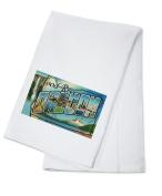 Hood River, Oregon - Large Letter Scenes