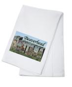 Beaverhead, Montana - Large Letter Scenes