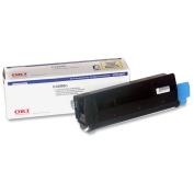 compatible with Oki Type C6 Original Toner Cartridge