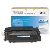 Elite Image Remanufactured Toner Cartridge - Alternative for HP 55X