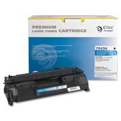 Elite Image Remanufactured Toner Cartridge - Alternative for HP 05A