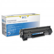 Elite Image Remanufactured Toner Cartridge - Alternative for HP 85A