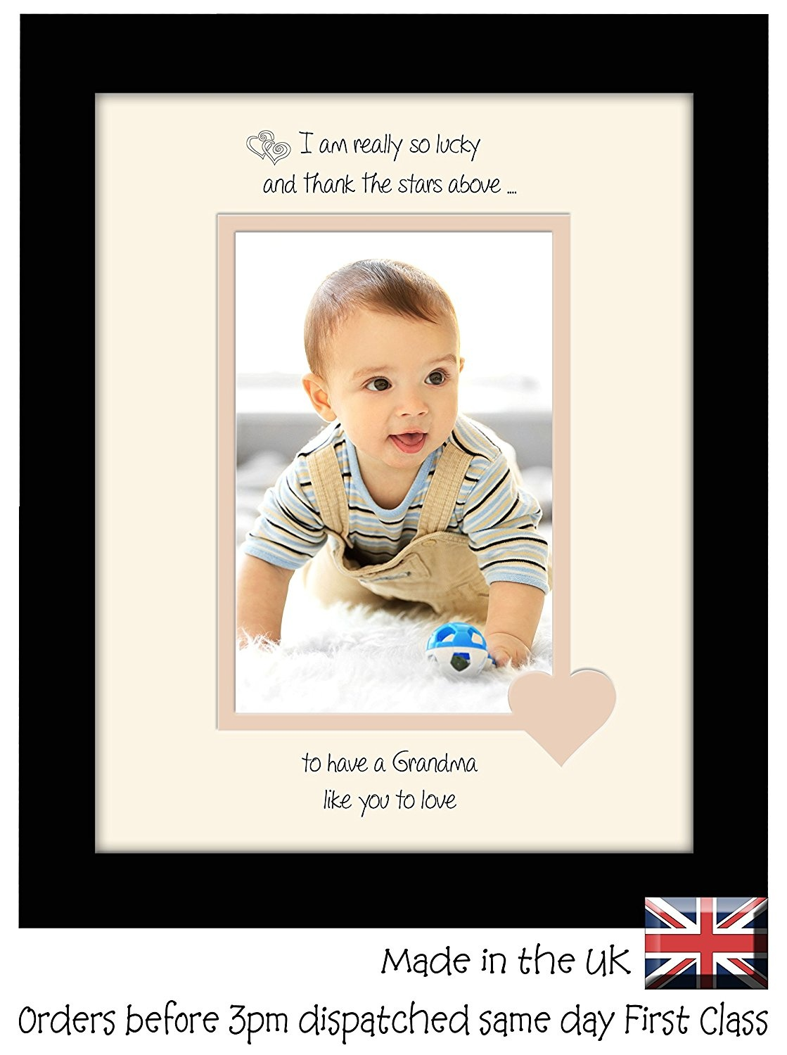 Grandma Photo Frame Homeware: Buy Online from Fishpond.co.nz