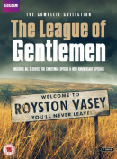 The League of Gentlemen [Regions 2,4]