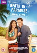 Death in Paradise [Regions 2,4]
