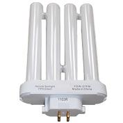ARSUK 27W Replacement Fluorescent Light Bulb for Natural Daylight/ Sunlight FML LAMP