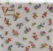 """'Napkins """"Sprinkle Flowers Home 25 x 25 cm"""