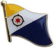 Bonaire Flag Lapel Pin