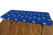 College Covers KENTC6 Kentucky 1.8m Table Cover