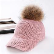 Llxln Winter Hats Women Baseball Caps Snapback Acrylic Casquette Bone Cap Hats For Girl Warm Big Ballc