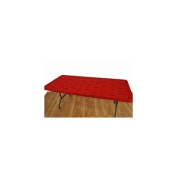 College Covers Fan Shop Arkansas Razorbacks 2.4m Fitted Table Cover - 240cm x 80cm