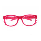 Baby Doll Glasses, MML Stylish Plastic Frame Sunglasses For 46cm Our Generation Girl Doll