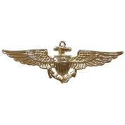 Military Naval Aviator Pin-On Insignia