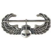 Military Airmobile Pin-On Insignia