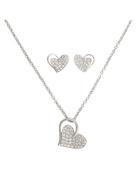 Montana Silversmiths Jewellery Womens Necklace Earrings JS2512