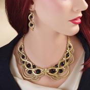 Lady Ginger Jewellery Set Design Toscano Lady Ginger Necklace Lady Ginger