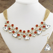 Milan Jewellery Set Design Toscano Jewellery Italian Jewelery Milan Necklace